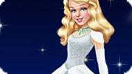 Игра Бал В Стиле Принцесс Диснея