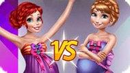 Игра Беременные Принцессы Диснея На Подиуме