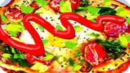 Игра Флорентийская Пицца С Яйцами