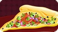 Игра Флоридская Питон Пицца