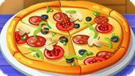 Игра Готовим Хорошую Вкусную Пиццу