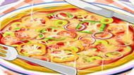 Игра Ингредиенты Для Пиццы
