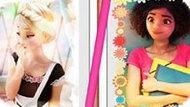 Игра Эльза И Моана: Кто Популярнее?