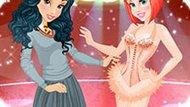 Игра Кастинг Принцесс Диснея