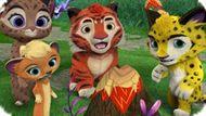 Игра Лео и Тиг: Приключения