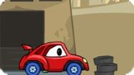 Игра Машина Ест Машину 2: Безумная Мечта