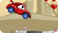 Игра Машина Ест Машину 2: Делюкс