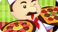 Игра Мастер Пиццы