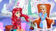 Игра Мечты Принцесс Диснея