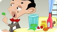 Игра Мистер Бин: 8 Отличий