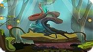 Игра Мистический Лесной Побег