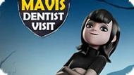 Игра Монстры На Каникулах 2: Лечить Зубы Мэвис