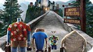 Игра Монстры На Каникулах 4: Поиск Предметов
