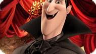 Игра Монстры На Каникулах 9: Лабиринт Дракулы 3Д-Бродилка