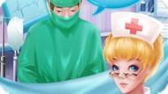 Игра Операция 2: Ассистент Хирурга