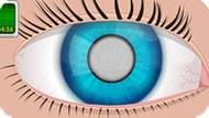 Игра Операция На Глазах