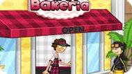 Игра Папа Луи 5: Пекарня