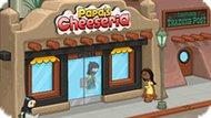 Игра Папа Луи 6: Бутерброды