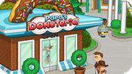 Игра Папа Луи 8: Пончики