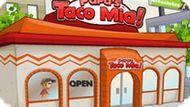 Игра Папа Луи: Мексиканская Закусочная