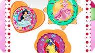 Игра Печенье С Принцессами Диснея