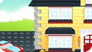 Игра Переделка Дома Из Лего