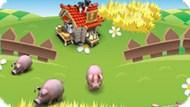 Игра Переделка Фермы