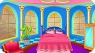 Игра Переделка Комнаты Для Феи Принцессы