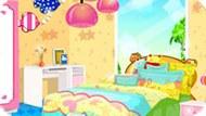 Игра Переделка Комнаты Для Ребенка