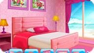 Игра Переделка Розовой Комнаты — Для Девочек