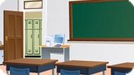 Игра Переделка Школьного Класса