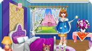 Игра Переделки 2: Комната Принцессы