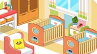 Игра Переделки 9: Комната Для Новорожденных Близнецов