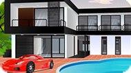 Игра Переделки: Дизайн Современного Дома