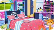 Игра Переделки Квартир: Новая Комната
