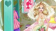 Игра Переделки: Свадебная Комната Барби