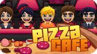 Игра Пицца Кафе