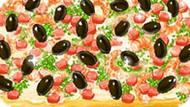Игра Пицца С Креветками
