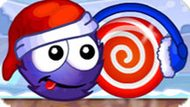 Игра Поймай Конфету 5: Рождество