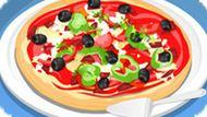 Игра Повар Пиццы