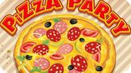 Игра Праздник Пиццы