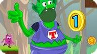 Игра Принцесса Джульетта 10: Приключения Тролля