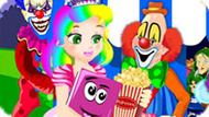Игра Принцесса Джульетта 2: Карнавальные Лакомства