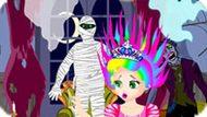 Игра Принцесса Джульетта 3: Приключения