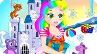 Игра Принцесса Джульетта 5: Загадочный Подарок