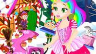 Игра Принцесса Джульетта Играет В Прятки