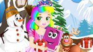Игра Принцесса Джульетта Ищет Подарки