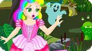 Игра Принцесса Джульетта Ловит Злодея