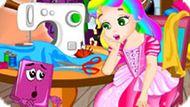 Игра Принцесса Джульетта: Мода — Для Девочек