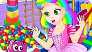 Игра Принцесса Джульетта: Побег Из Школы